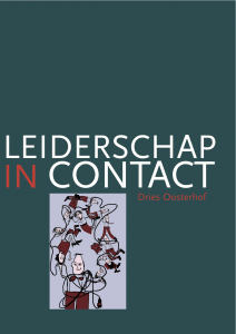 leiderschap in contact boekcover